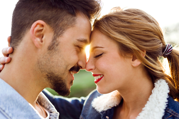 portrait-of-beautiful-young-couple-in-love-in-the-park