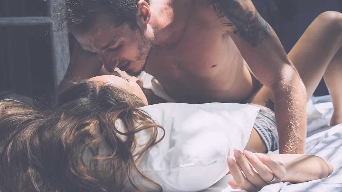How to seduce a virgo man sexually