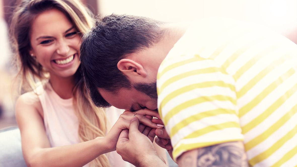 5 Tactics To Make A Virgo Man Marry You