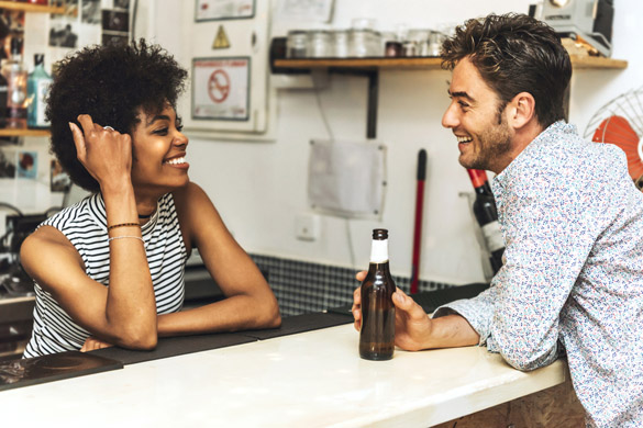 how to tell if a virgo man likes you