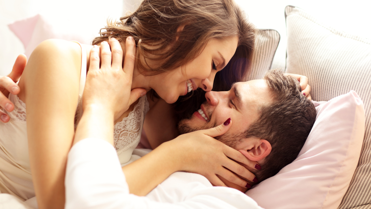 Sex With A Virgo Man: What Is He Really Like In Bed?