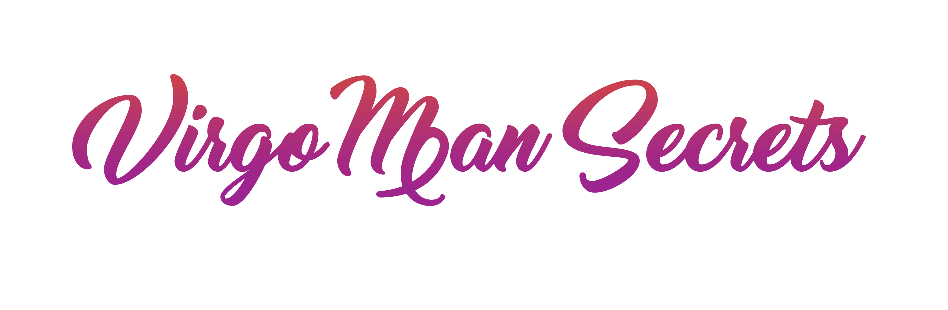 Virgo Man Secrets — Put That Hot Virgo Man Under Your Spell
