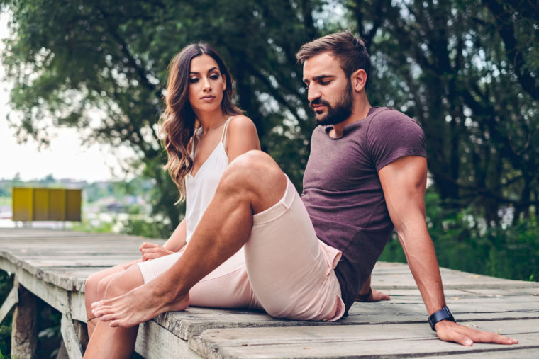 How To Lose A Virgo Man In 10 Days - How To End Things With Him