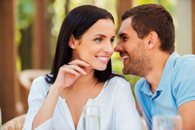 Polished Woman Physically Attracting A Virgo Man