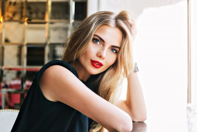 Classy Woman How To Get A Virgo Man To Ask You Out