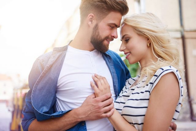 How To Improve Relationship With Virgo Man