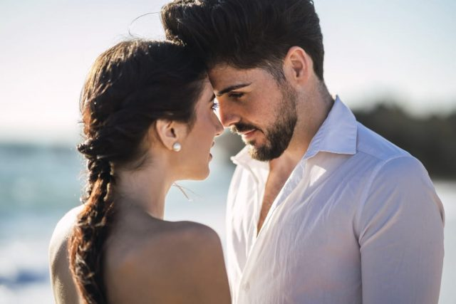 Ways To Improve A Relationship With Virgo Man